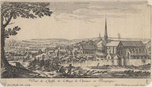 vue_Clairvaux